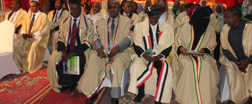 Faculty of Pharmacy celebrates the Graduation of Batch 35th